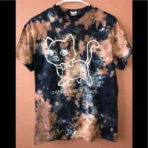 Dance Gavin Dance Band T-shirt